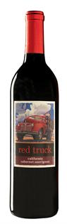 Red Truck Cabernet Sauvignon 2013 750ml -...